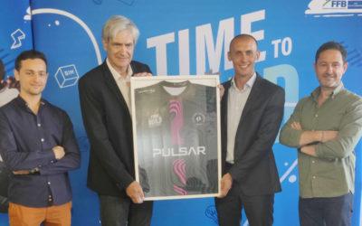 Pulsar Esport, le nouvel ambassadeur de Time To Build !